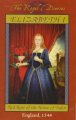 Royal Diaries Series - Elizabeth I, Red Rose of the House of Tudor