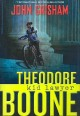 Theodore Boon: Kid Lawyer